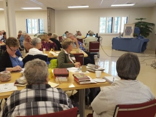 Oblate Retreat 2019