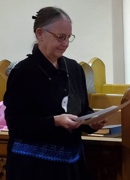 Sister Edith