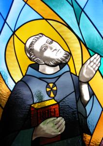 Benedict window