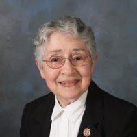Sister Brigid Clarke