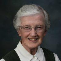 Sister Kathleen Gallas