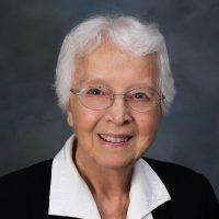 Sister Regina Barrett