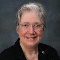 Sister Benita Peters