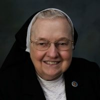 Sister Emilie Schmitt
