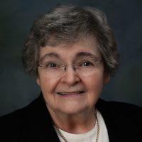 Sister Cecilia Mac Dermott