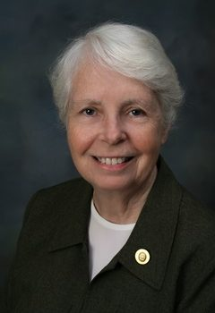 Sister Marian Davis