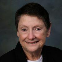 Sister Eileen Gallagher
