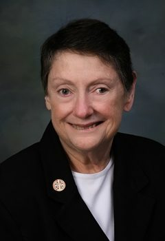 Sister Eileen Gallagher