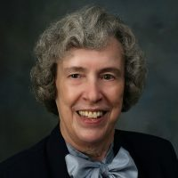 Sister Virginia Rohling