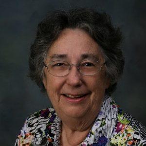 Sister Veronica Ryan