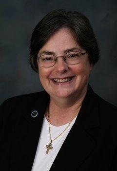 Sister Karen Ann Lortscher