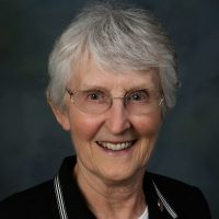 Sister Bernadette Sachs