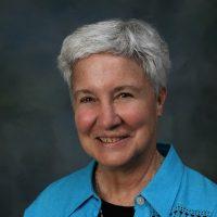 Sister Mary McGehee