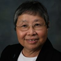 Sister Margaret Mary Liang