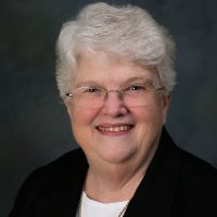 Sister Janet Marie Flemming