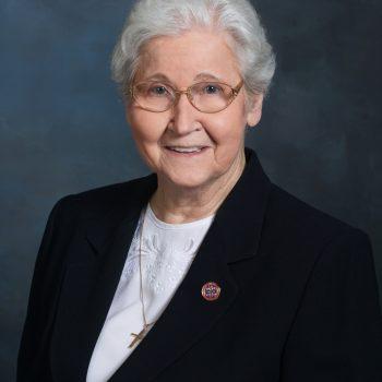 Sister Mary Grace Mecke