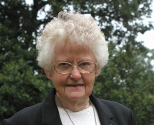 Sister Eleanor Harrison