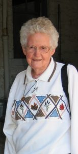 Sister Eleanor