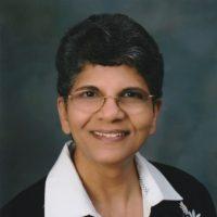 Sister Minona Anne D'Souza